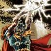 THOR the Asgardian